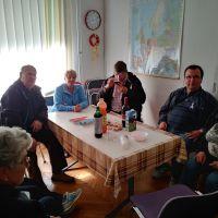 DI Grosuplje: rožnati oktober