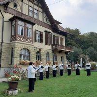 Ženski komorni zbor MDDI Maribor