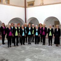 Ženski pevski zbor MDI Šaleške doline in DU Velenje