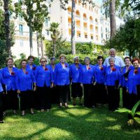 Ženski pevski zbor Roža Portoroža, DIO Piran